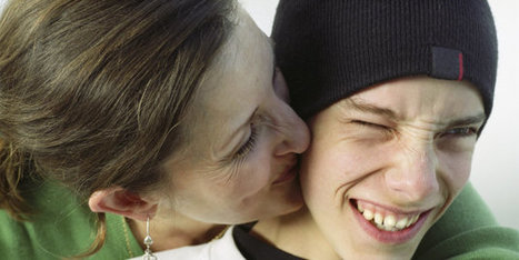 Things I Want My Parents To Know About Teenagers | eParenting and Parenting in the 21st Century | Scoop.it