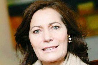 """Mémona Hintermann: """"Je ne serai pas une potiche au CSA""""   DocPresseESJ   Scoop.it"""
