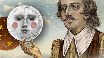Writers inspired by the moon | In fair Verona | Scoop.it
