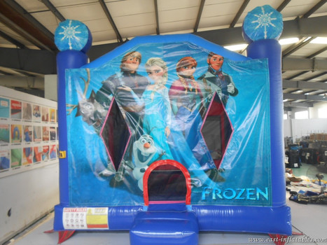 Are your inflatables in licensed? | inflatables | Scoop.it