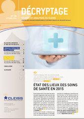 Décryptage n°20 - Etat des lieux des soins de santé en 2015   Protection sociale en Europe   Scoop.it