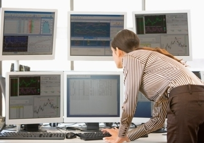 Should You Quit Your Job To Trade Stocks? - Forbes   Stock Market Trading Floor   Scoop.it