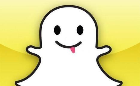 Snapchat: 4,6 millions de comptes dévoilés sur Internet | Paris-Confidential | Scoop.it