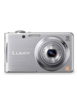PANASONIC Lumix DMC-FH2GA - Shop and Buy Online at Best prices in India. | Buy Camera Online | Camera Price | Camers | Panasonic Camera | Scoop.it