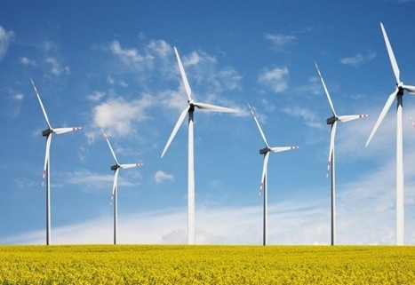 Factors Affecting the Output of Wind Turbines | Enhar Pty Ltd | Scoop.it