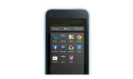 Facebook s'implante plus loin dans Android pour concurrencer Google sur son terrain | {niKo[piK]} | Problématique 3 | Scoop.it