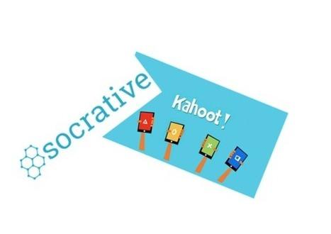 Как организовать командные онлайн соревнования? | Дидактор | m-learning (UkrEl11) | Scoop.it