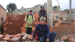 Video: In Bolivia, Legitimizing Child Labor | AP Human Geography Digital Knowledge Source | Scoop.it