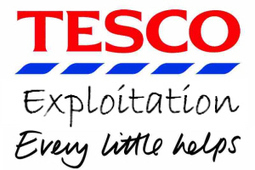 Tesco Called on Government To Scrap Benefit Sanctions As Profits Dipped | tesco | Scoop.it