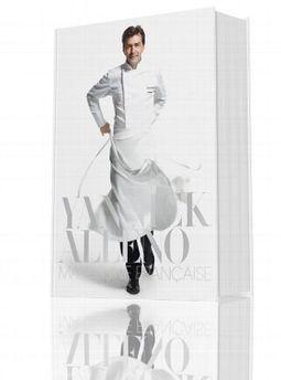 """""""Ma cuisine française"""" : Alléno en 500 recettes dans un livre de 17 kg - Echo Républicain   La cuisine Francaise   Scoop.it"""
