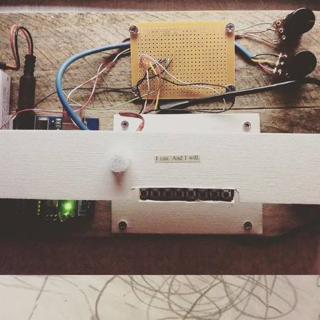 "EqualRecordings.com on Instagram: ""#bileebob is using an #arduino in the #homestudio to make a square wave noise generator #equalrecordings #detroit #soitgoes"" 