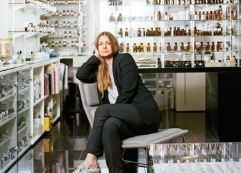 How to find the perfect perfume - Telegraph | I don't do fashion, I am fashion | Scoop.it