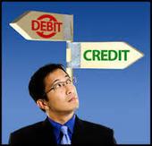 What is a debit or credit? | Business Finance | Scoop.it