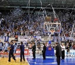 Peñarol es el campeón de la Liga Nacional de Basquet | nba | Scoop.it
