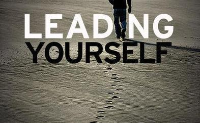 Self-leadership: How good are you in leading yourself? | IPrincipal | Scoop.it