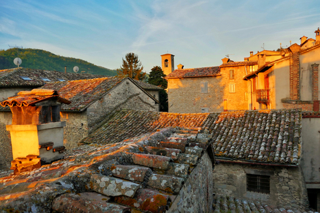Travel to Marche, Tuscany's Lesser-Known Neighbor | Le Marche another Italy | Scoop.it