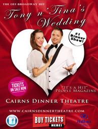 "Tony & Tina's Wedding Sponsored by ""I DOug""   I DO(ug) Cairns Wedding Newsletter   Scoop.it"