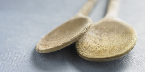Court: Spanking Child With Wooden Spoon Not Abuse | Cuillères en bois | Scoop.it