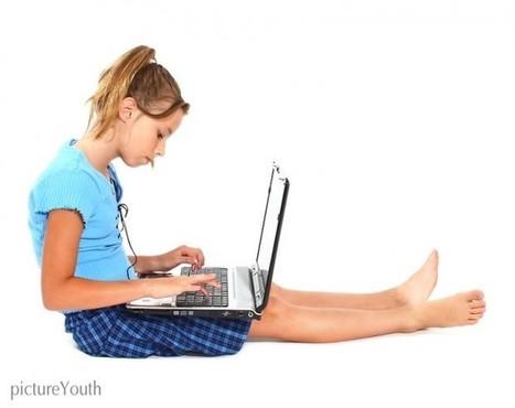 Riesgos de Internet para nuestros hijos: educarles para la prevención | Educomunicación | Scoop.it