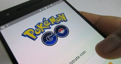 vzbv mahnt Entwickler von Pokémon Go ab | VZBV | Media Aesthetics Lab | Scoop.it