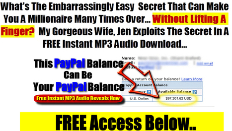 This Tiny Concept Pays You Over $600 Every Day   click2sell   Scoop.it