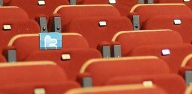 Tweeter au ciné et au théâtre ? En France c'est pas joué   Veille pour le TMNlab   Scoop.it