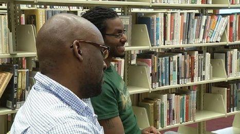 Reading program taken to youth in detention centers - KCTV5 - KCTV Kansas City | Juvenile Prison Outreach | Scoop.it