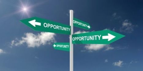 Opportunities - access and utilization - ALearningaDay.com | Lead, Follow,Grow | Scoop.it