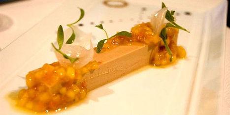 Le foie gras a son visa pour la Californie - Agro Media | Actualité de l'Industrie Agroalimentaire | agro-media.fr | Scoop.it