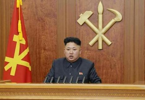 In letter, UN warns Kim Jong Un on crimes against humanity - Boston Globe | International studies | Scoop.it