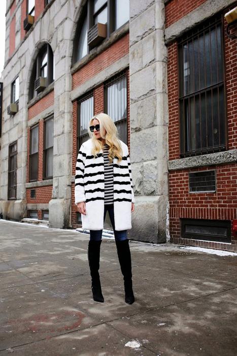 Les 10 blogueurs les plus influents selon le site Fashionista | Apprendre le français Bachillerato | Scoop.it