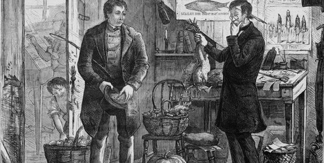 Listicles, aggregation, and content gone viral: How 1800s newspapers prefigured today's Internet | Outbreaks of Futurity | Scoop.it