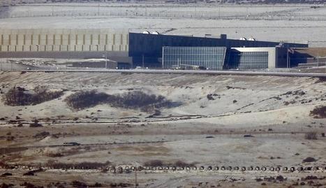 NSA: espionnage économique, le sale jeu américain | Sécurité numérique | Scoop.it