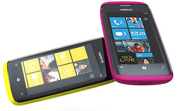 Nokia to Announce Its Windows Phones On October 26   Microsoft   Scoop.it