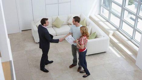 Immobilier : les professionnels débordent d'optimisme | Actu Immo & OptimHome | Scoop.it