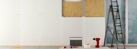 Et si vous réalisiez des économies d'énergie en isolant vos murs ? | Conseil construction de maison | Scoop.it