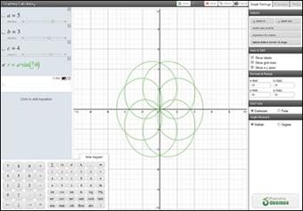 Dos impresionantes calculadoras matemáticas - Laboratorio Pedagógico | educacion-y-ntic | Scoop.it