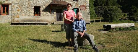 Refuge de Viados : le leg de l'éleveur visionnaire #Sobrarbe | Vallée d'Aure - Pyrénées | Scoop.it