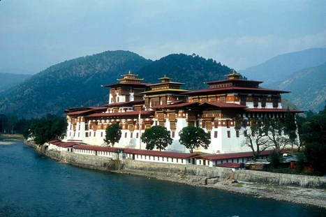 Travel to Bhutan: Trying to Know the Last Shangri-La | Amazing Nepal Travel | Scoop.it