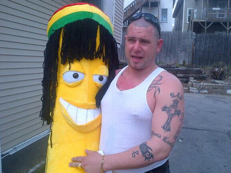 NH Man Loses Life Savings On CarnivalGame - CBS Boston | Prozac Moments | Scoop.it