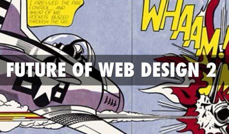 Future of Web Design Triptych: 3 Haiku Decks about Future of Web Design | Curation Revolution | Scoop.it
