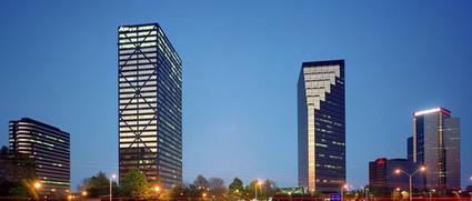 Is Downtown Detroit an Office Park? Just Ask Southfield | Detroit Rebuilding | Scoop.it