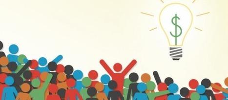 El crowdfunding y sus cuatro leyes | 0800Flor | Emprendedor | Scoop.it