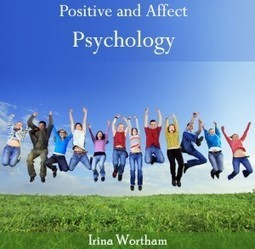 Positive and Affect Psychology | E-books on Life Science and BioMedical | E-Books India | Scoop.it