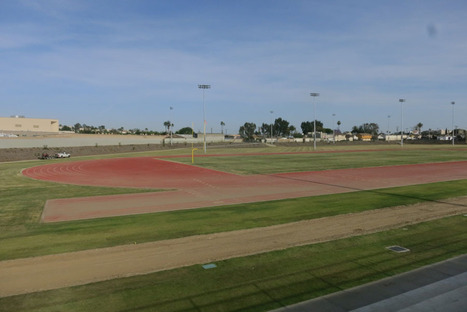 Chittick Field Re-Opens As State-of-the-Art Sports Facility - Long Beach Post | Sports Facility Management.4191010 | Scoop.it