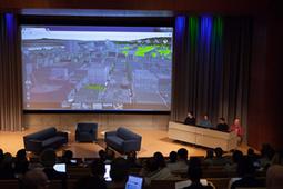 ArcWatch | Geodesign for a Complex World | geoinformação | Scoop.it