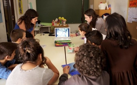 Software Libre en Educación, ¿Es necesario? - Grados, dobles grados y masters online |VIU | Las TIC en infantil | Scoop.it