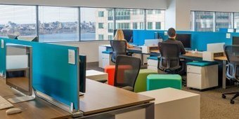 For Workplace Productivity, Choice Trumps All | Office Productivity | Scoop.it
