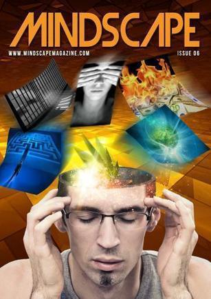 PocketMags | 11TH DIMENSION PUBLISHING | 11th Dimension Publishing | Scoop.it