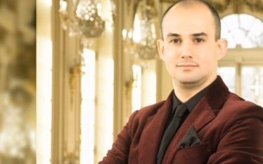 Franco Fagioli singt im Münchner Cuvilliés-Theater | Opera & Classical Music News | Scoop.it